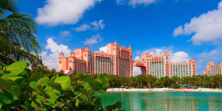 Atlantis Resort Bahamas on a Family Budget