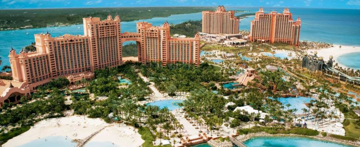 Top 10 Things to Do in the Atlantis Resort, Bahamas
