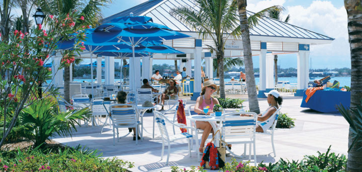 Best Bets for Affordable Atlantis Bahamas Restaurants
